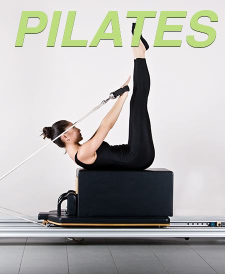 Rehabilitacion con pilates chamartin